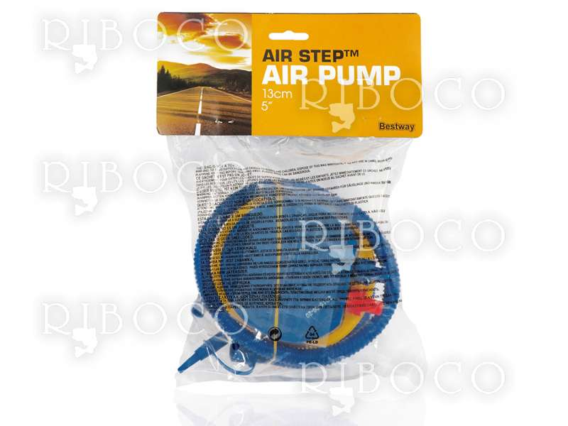 Помпа Bestway 62007 Air Step footpump