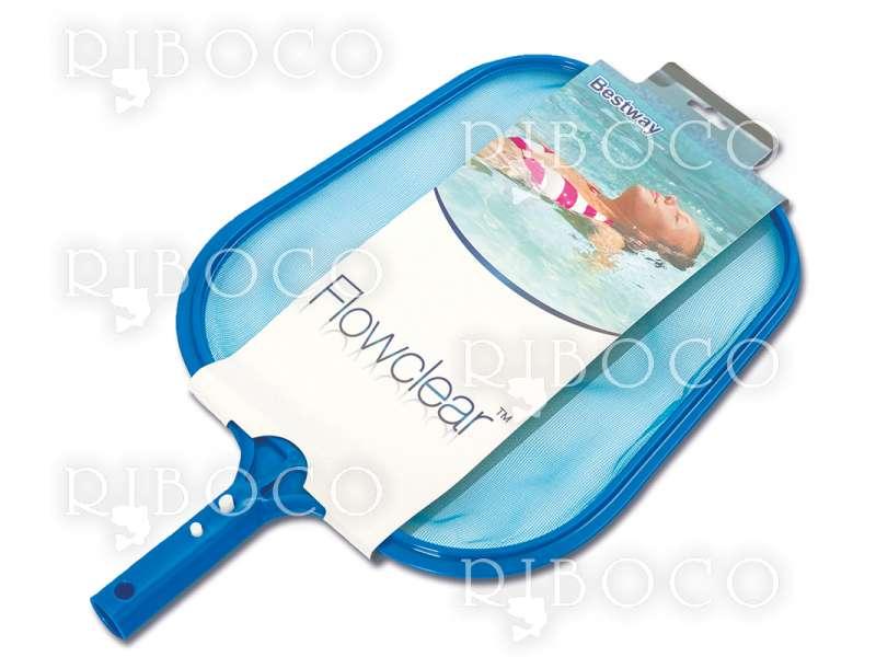 Глава за кепче - скимер за почистване на басейн Bestway 58277