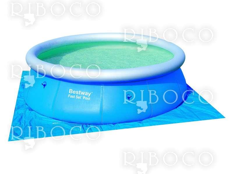 Постелка - подложка за басейн или лодка Bestway 58000, 58001, 58002, 58003, 58031, 58101, 58102, 58251, 58264