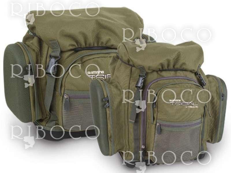 Рибарска раница Shimano Tribal XTREME Back Packs