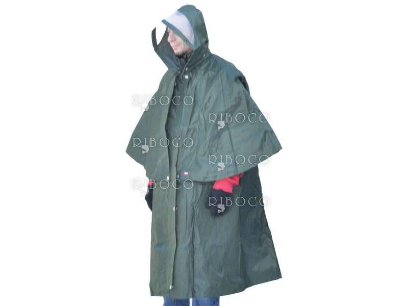 Рибарски дъждобран DLUX