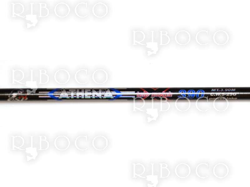 Риболовен прът OSP Athena Tele Match
