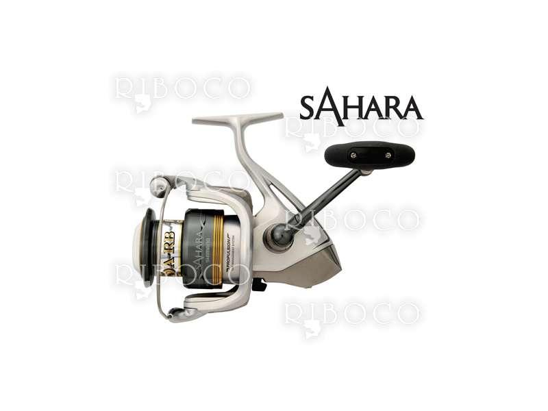 Риболовна макара Shimano Sahara FD