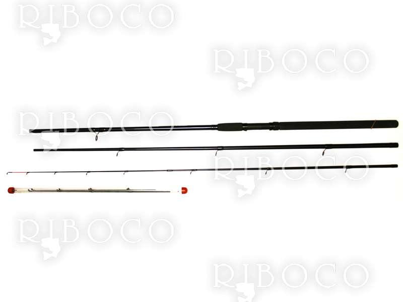 Риболовна пръчка Hakuyo Kunfu Feeder