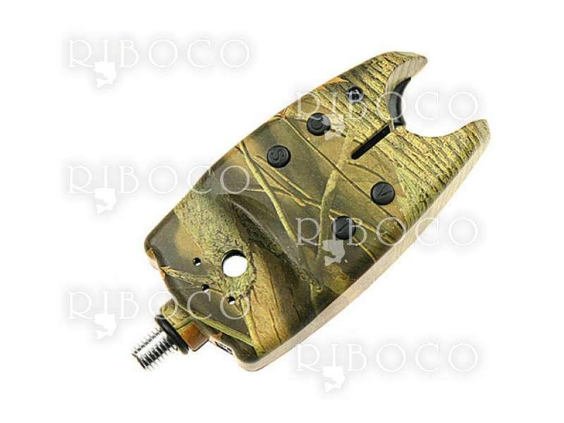 Дигитален безжичен комплект сигнализатори Globe TLI-05(3+1)07