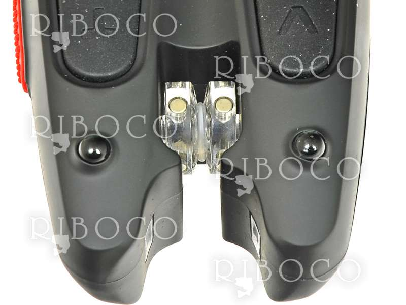 Безжичен комплект сигнализатори Osako RF1118 - 3+1