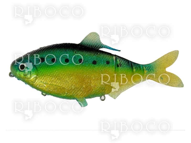Силиконова рибка 25 cm