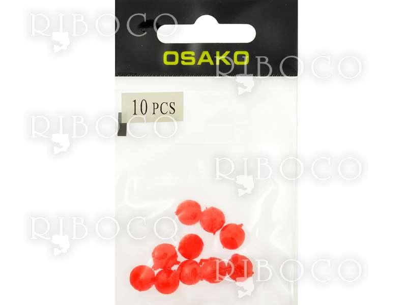 Силиконови топчета Osako