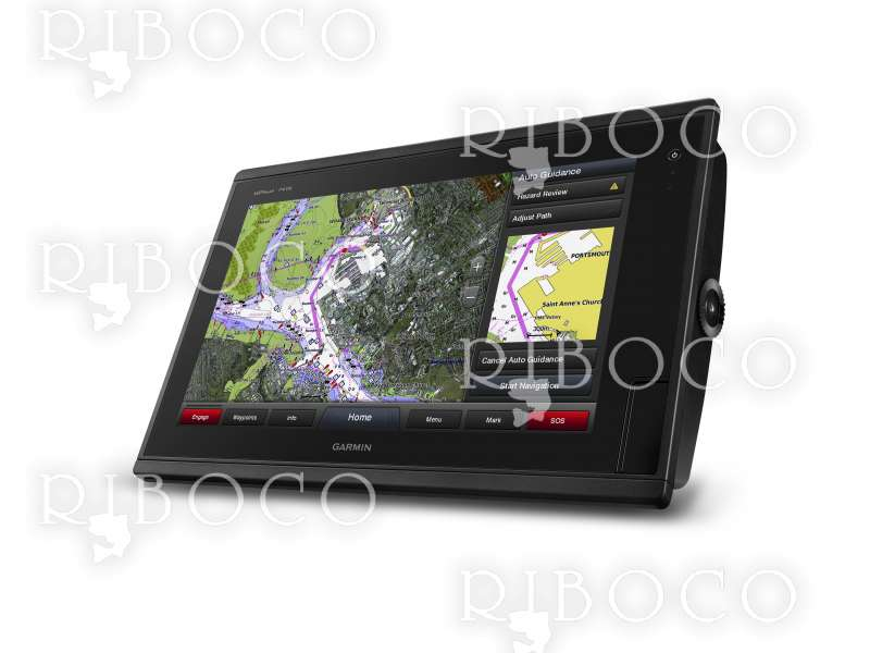 Garmin GPSMAP 7416xsv