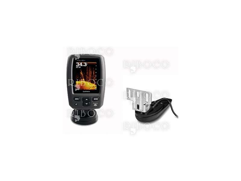 Сонар за риболов Garmin echo™ 301dv
