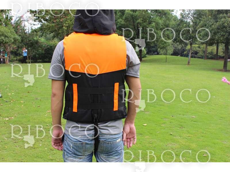 Професионална спасителна жилетка YUNTIAN Adult EPS