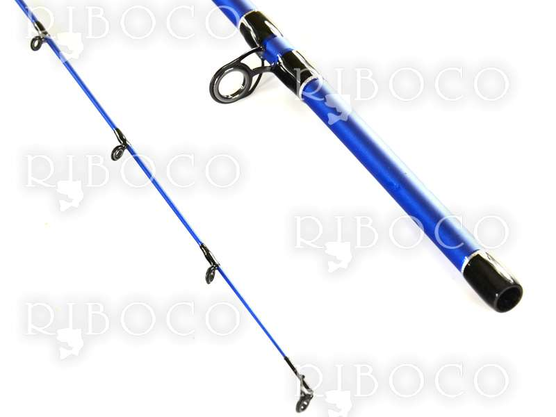 Spinning Fishing Rod Osako REAL STEEL
