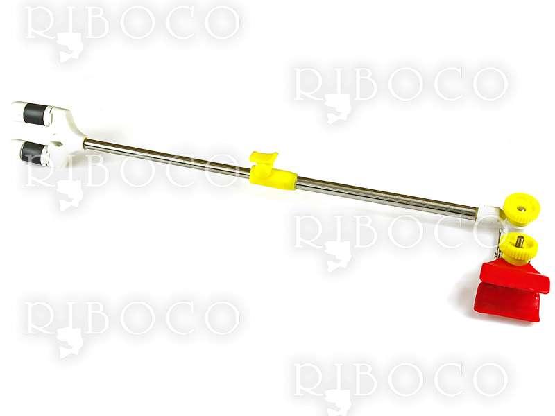 Стойка за въдица за платформа, чадър или стол
