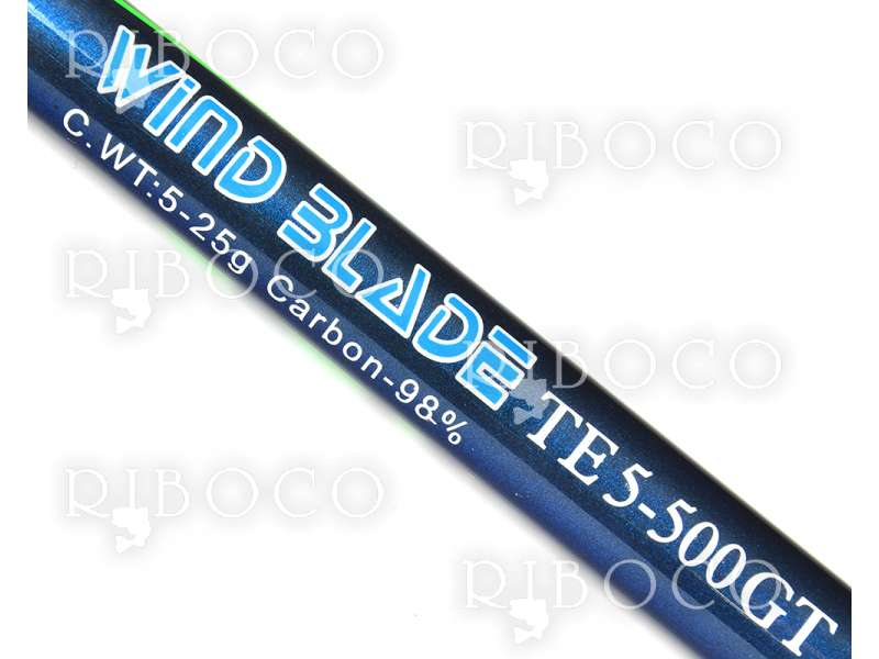 Телескоп без водачи WIND BLADE TS3