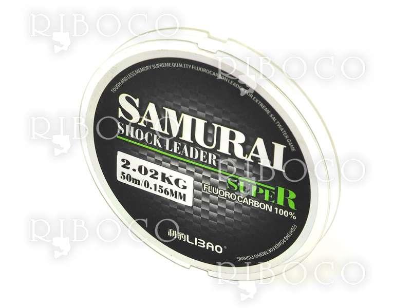 Флуорокарбон Libao Samurai 50 m, 100 m