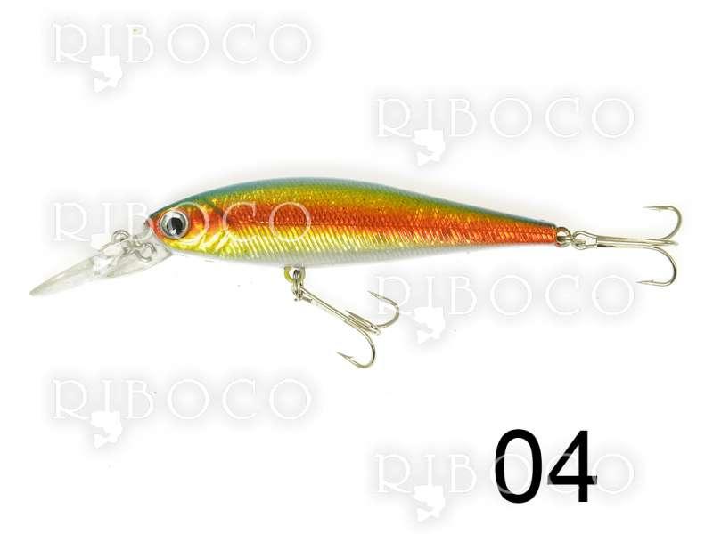 Воблер Osako L07 8 cm плаващ