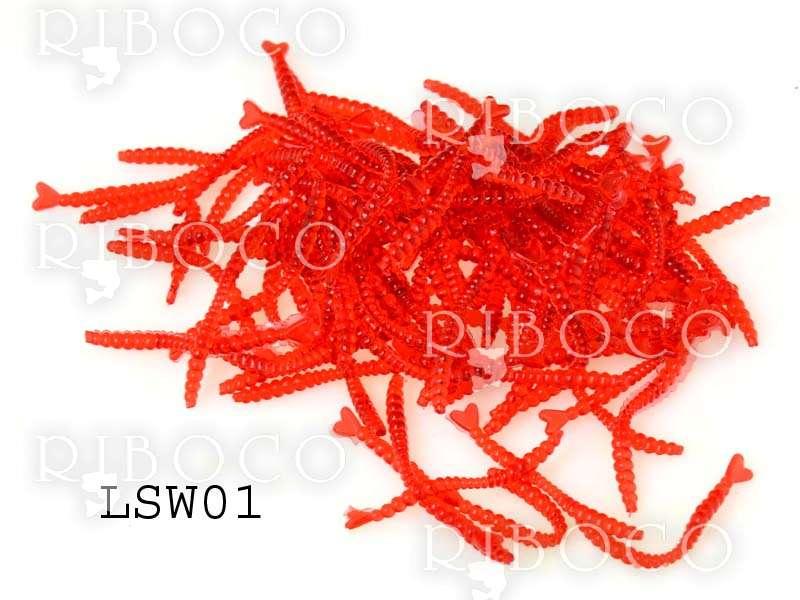 Изкуствени червеи LEPIS SOFT WORM