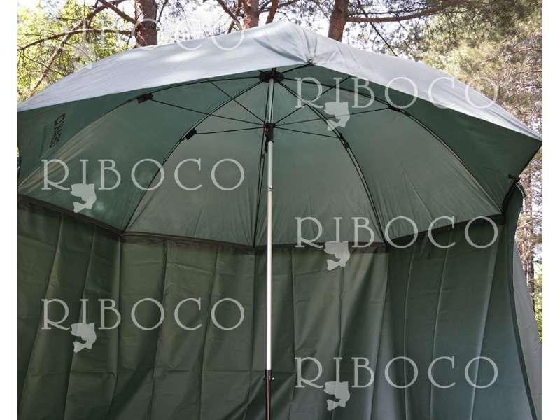 Шаранджийски чадър с тента OSAKO