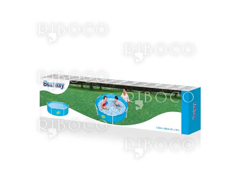Bestway 56283 Steel Pro My First Frame Pool d 152 cm x 38 cm