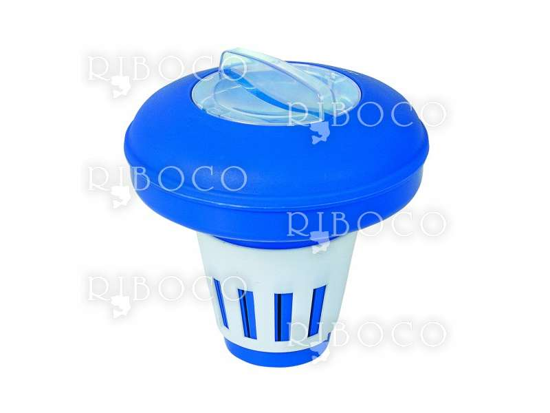 Диспенсер за хлорни таблетки при почистване на басейни Bestway 58071