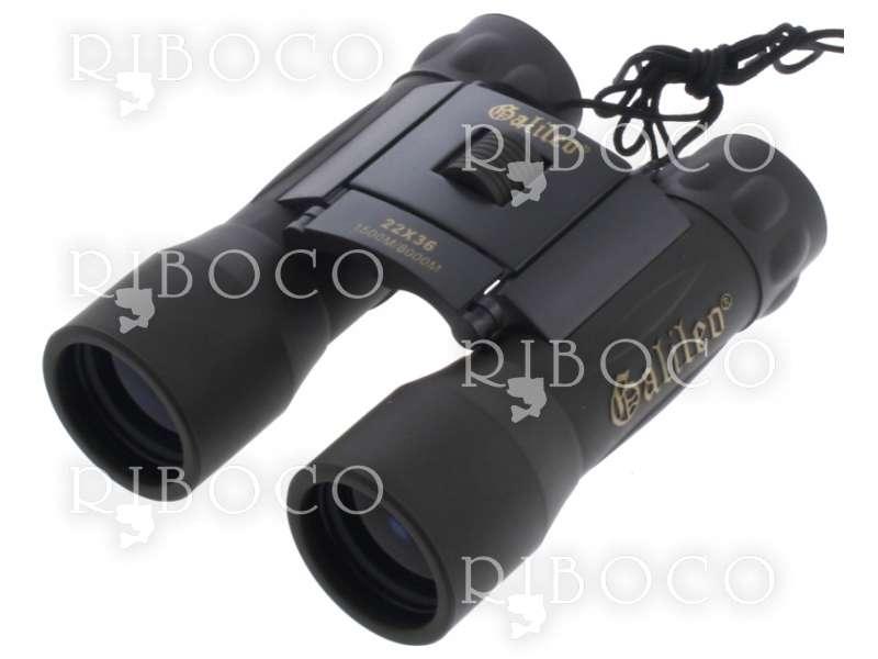 Бинокъл Galileo 22x36