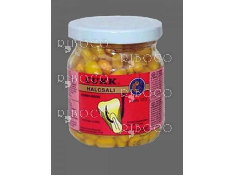 Бутилирана царевица CUKK