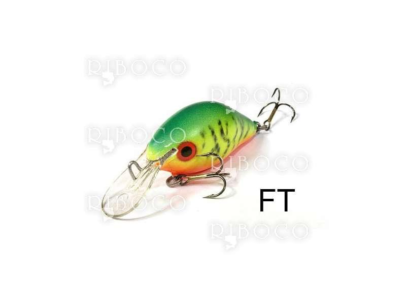 Caypso Fantom F3 - 3.3 cm floating