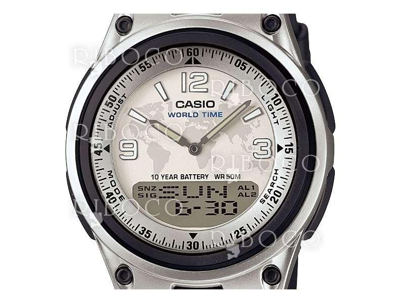 Casio AW-80-7A2VES