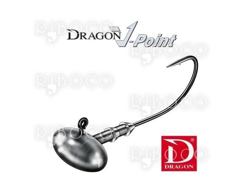 Глава за туистер Dragon FOOTBALL V-POINT