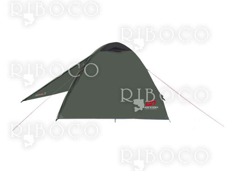 Палатка Hannah Serak 3 - 3 местна