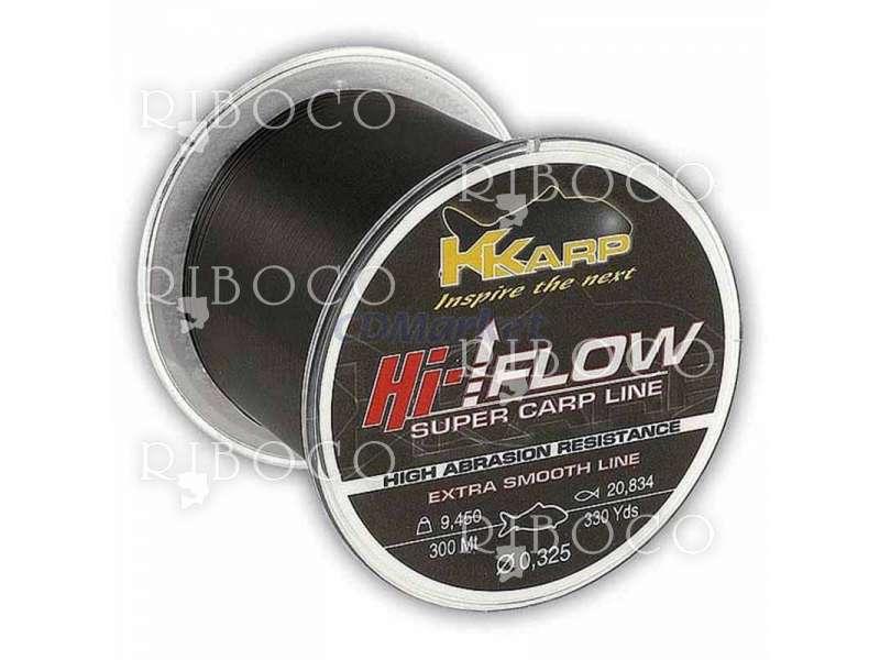 K-KARP HI-FLOW SUPER CARP 300 m