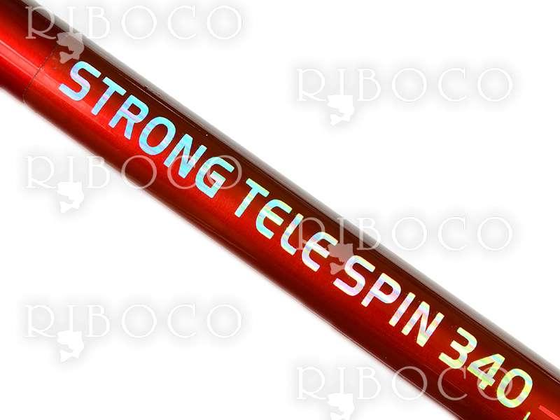 Osako FALCON STRONG TELE SPIN