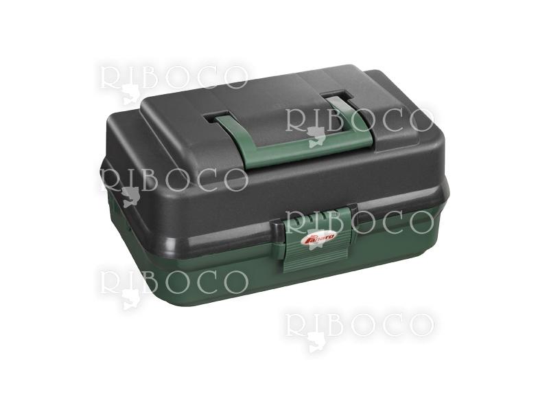 Fishing Tackle Box Plastica Panaro 143/2