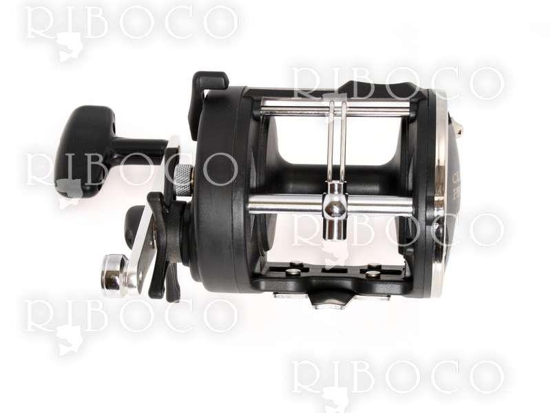 Риболовен мултипликатор Okuma Classic PRO