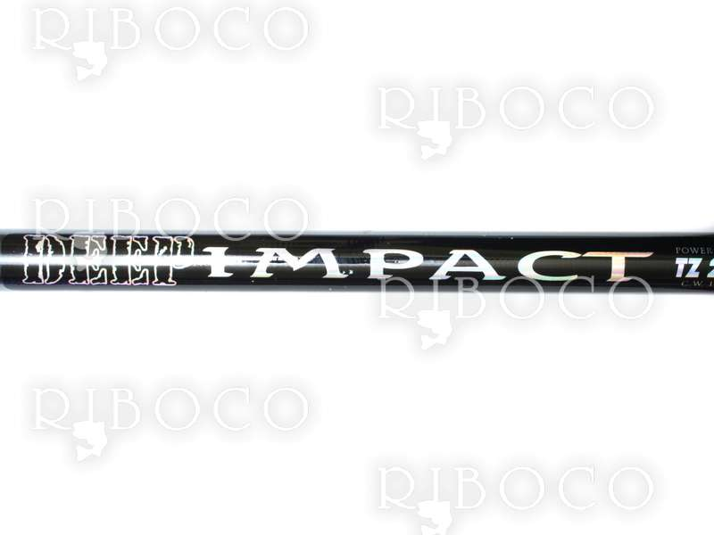 Bolognese Fishing Rod Globe Deep Impact