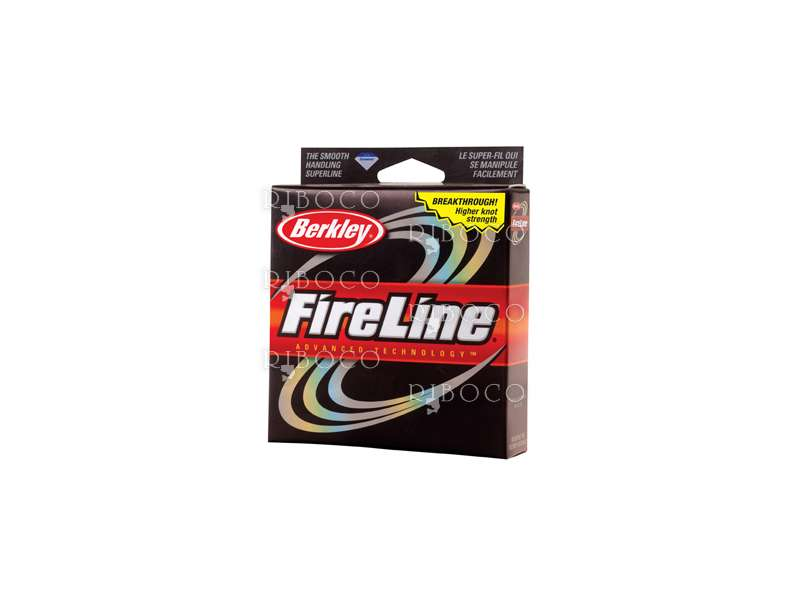 Braided Fishing Line Berkley Fire Line 110 m