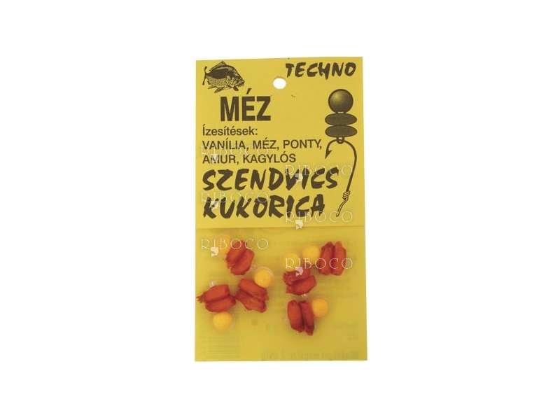 Сандвич царевица Techno - пакет