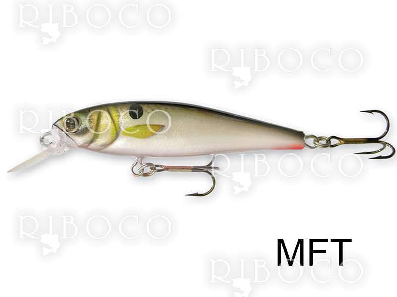 Sinking Fishing Wobbler Goldy G05 TINY - 3.8 cm sinking