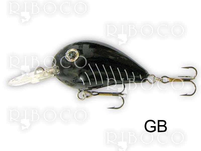 Goldy GB01 VIBRO MAX - 3.4 cm потъващ