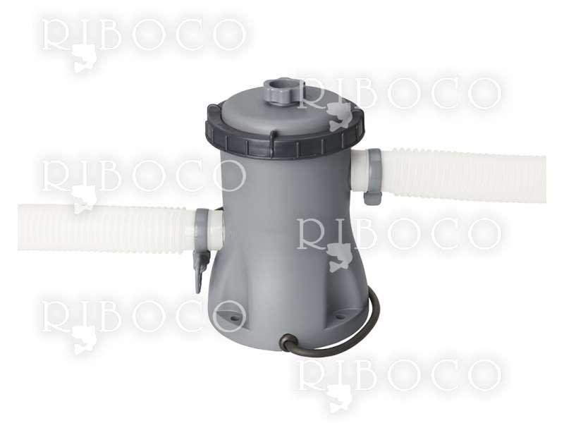 Bestway 56617 Power Steel Oval 300 cm x 200 cm x 84 cm 3668 L