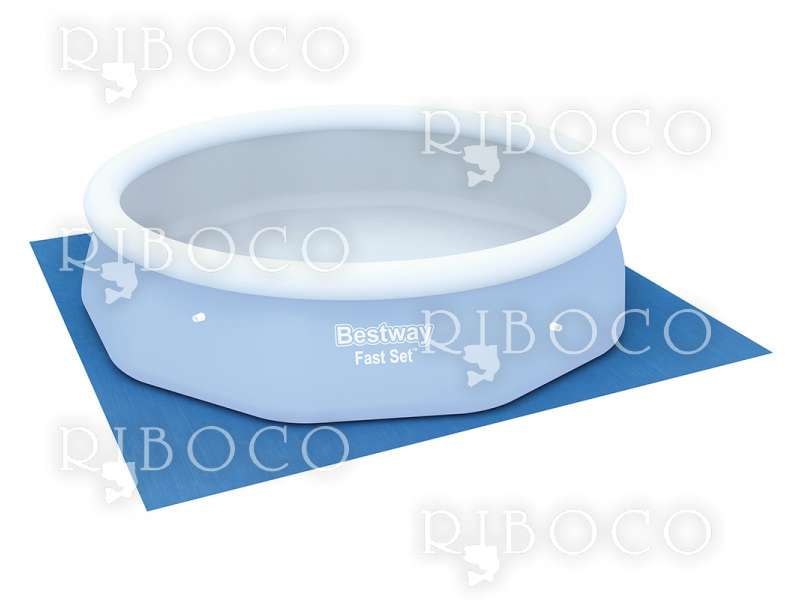 Bestway Hydrium 56563 d 300 cm x 120 cm Framed pool Round pool 7630 L Blue, Grey above ground pool