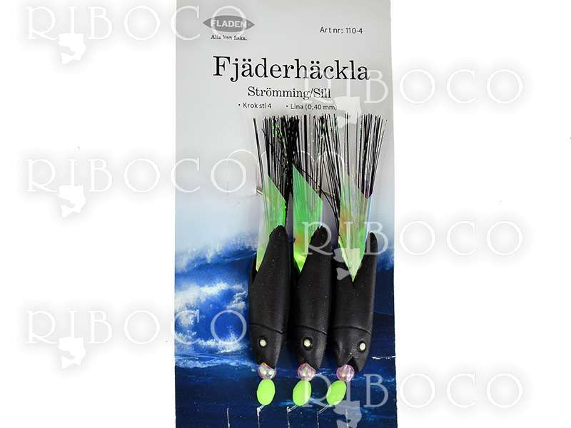 Чепаре силиконови рибки за морски риболов Fladen