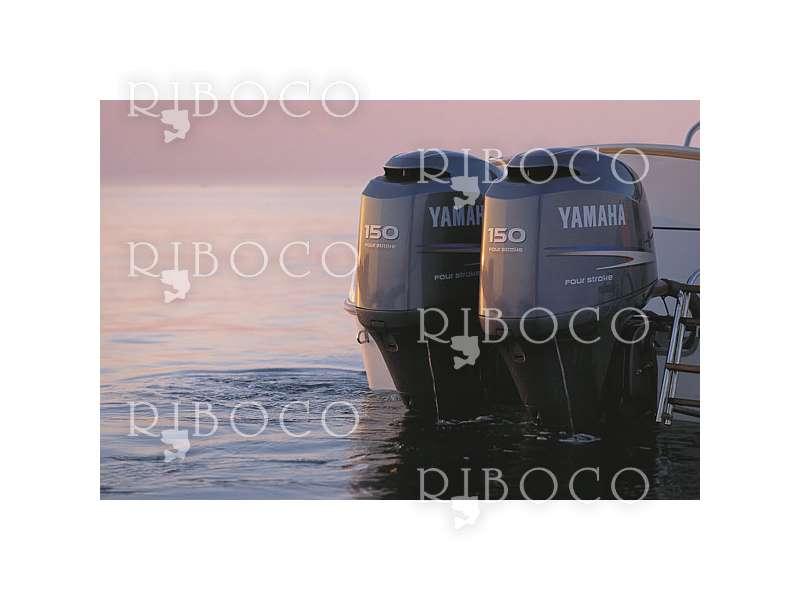 Извънбордов мотор за лодка Yamaha F115AETL