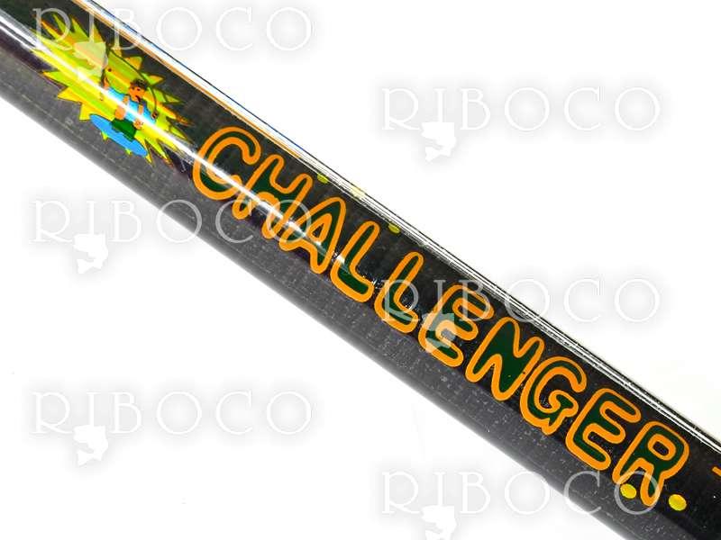 Карбонов телескоп Challenger MINI TELE SPIN