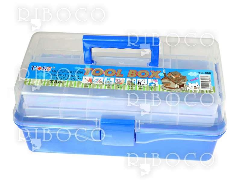Рибарски куфар YS-668