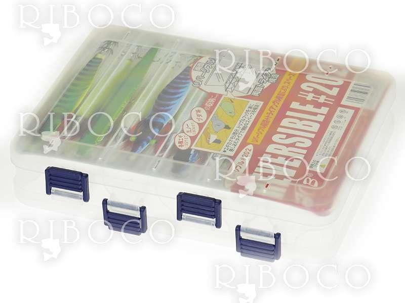 Кутия за изкуствени примамки REVERSIBLE 202