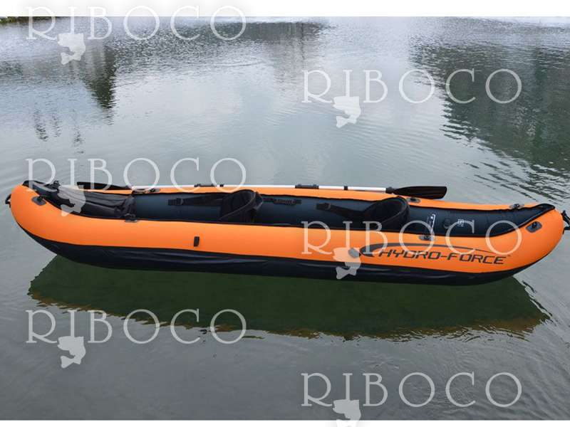 Каяк Bestway Hydro-Force Inflatable Ventura 65052
