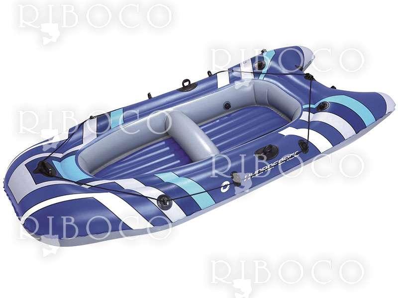 Надуваема лодка Bestway 65060 RAFT X2 HYDRO-FORCE