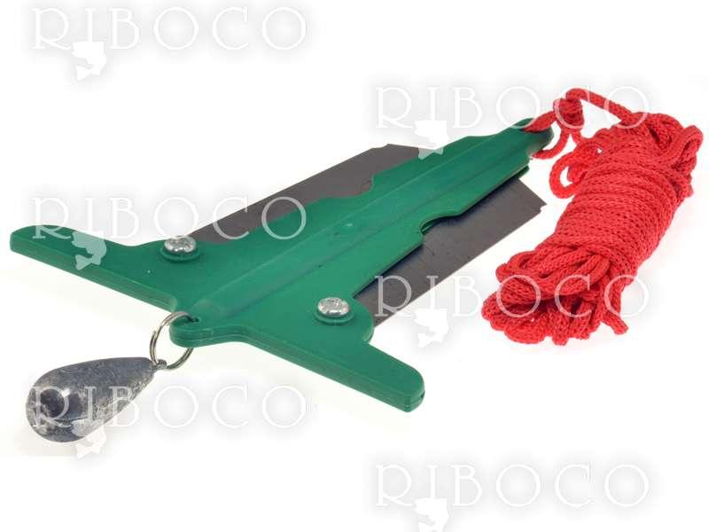 Нож за шавар
