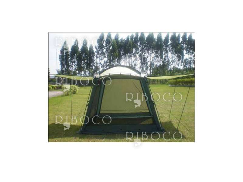 Tent with canopy 2717